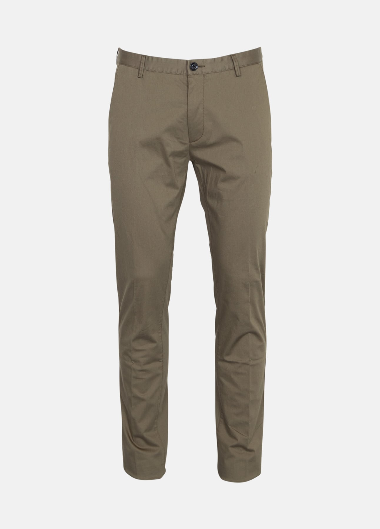 Khaki Rice chinos fra Boss