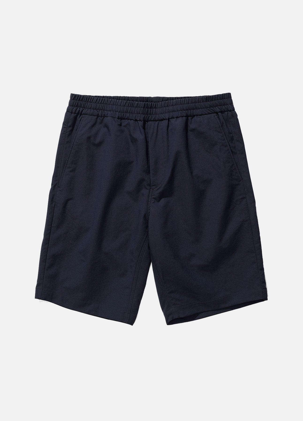 navy luther travel shorts fra norse projects