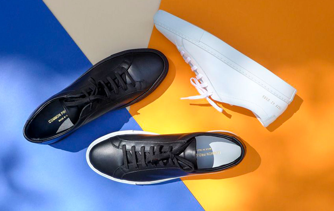 forside common projects