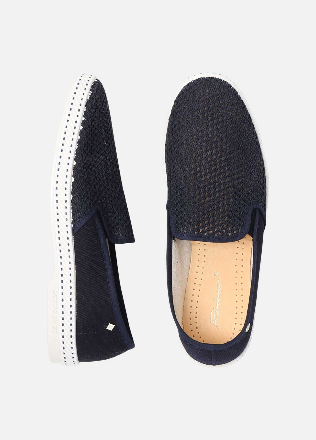 Marine Classic 20° loafers fra Rivieras