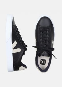 Veja sneakers campo black aw19