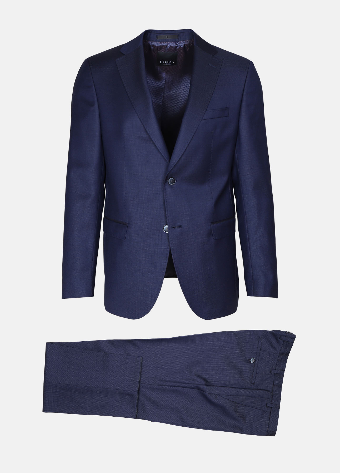 Klaas-kai habit Digel navy